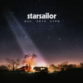 Starsailor - All This Life (1CD)