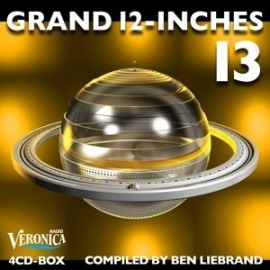 Various - Grand 12 Inches 13 (4CD)