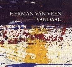 Herman van Veen - Vandaag (1CD)
