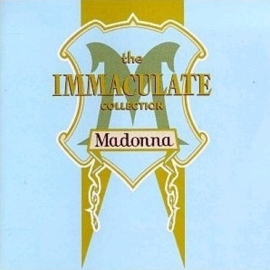 Madonna - The Immaculate Collection  (1CD)