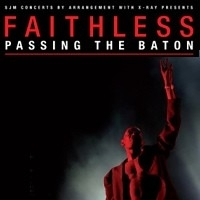 Faithless - Passing the Baton - Live From Brixton (1CD+1DVD)