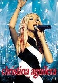 Christina Aguilera - My Reflection  (1DVD)