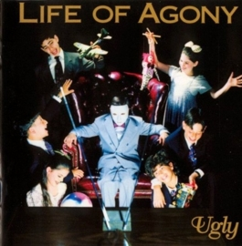 Life of Agony - Ugly (1CD)