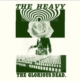 The Heavy - The Glorious Dead (2LP)