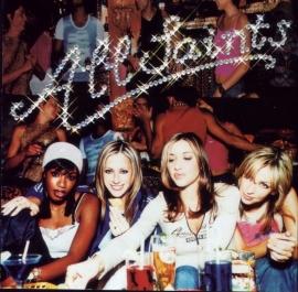 All Saints - Saints & Sinners (1CD)