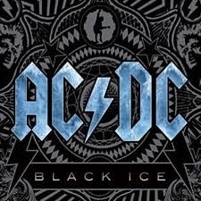 AC/DC - Black Ice  (2LP)