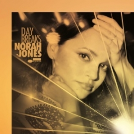 Norah Jones - Day Breaks (1CD)