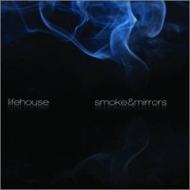 Lifehouse - Smoke & Mirrors (1CD)