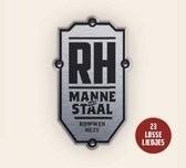 Rowwen Heze - Manne Van Staal `Limited Deluxe Edition` (2CD)