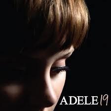 Adele - 19  (1LP)