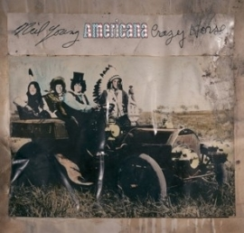 Neil Young - Americana  (1CD)