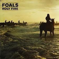 Foals - Holy Fire (1CD)