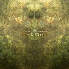 Robin Borneman - Home (1CD)