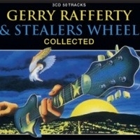 Gerry Rafferty & Stealers Wheel - Collected  (3CD)