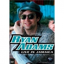 Ryan Adams - Live In Jamaica  (1DVD)
