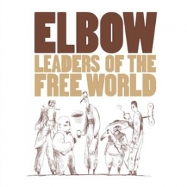 Elbow - Leaders of the free world (1CD)