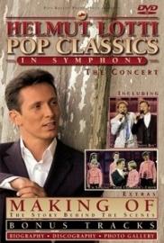 Helmut Lotti - Pop Classics in Symphony  (1DVD)