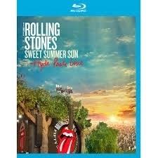 Rolling Stones - Sweet Summer Sun (1BLURAY)