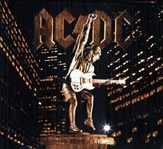 AC/DC - Stiff Upper Lip  (1CD)
