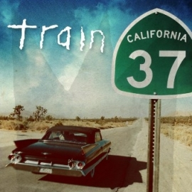 Train - California 37`  (1CD)