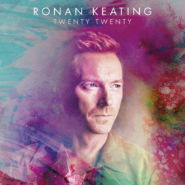 Ronan Keating - Twenty Twenty (1CD)