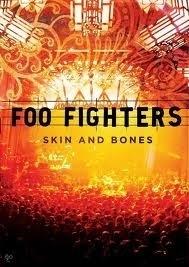 Foo Fighters - Skin And Bones  (1DVD)