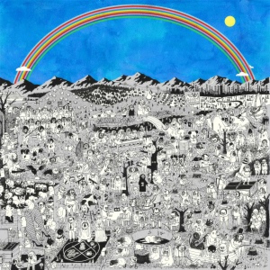 Father John Misty - Pure Comedy (1CD)