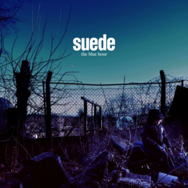 Suede - The Blue Hour (1CD)
