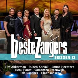 Various - Beste Zangers Seizoen 12 (1CD)