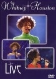 Whitney Houston - Live Norfolk USA 1991  (1DVD)