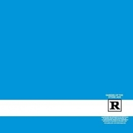Queens of the stone age - Rated R (1CD)