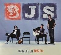 3js - Dromers en Dwazen  (1CD)