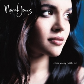 Norah Jones - Come away with me (1CD)