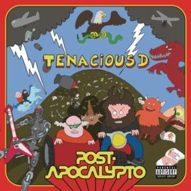 Tenacious D - Post-Apocalypto (1CD)