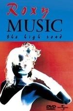 Roxy Music - The High Road  (1DVD)