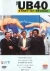 UB40 - Story of Reggae (1DVD)