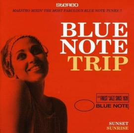 Various - Blue Note Trip 2  (2CD)