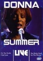 Donna Summer - Live  (1DVD)