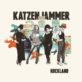 Katzenjammer - Rockland (1CD)