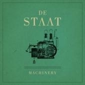 De Staat - Machinery (1CD)