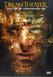 Dream Theater - Metropolis 2000  (1DVD)