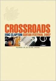 Various - Eric Clapton Guitar Festival 2007  (2DVD)