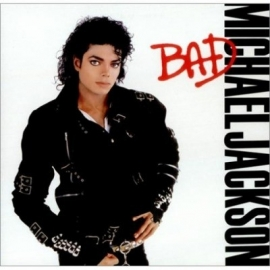 Michael Jackson - Bad  (1LP)