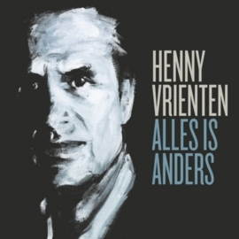 Henny Vrienten - Alles is Anders (1CD)