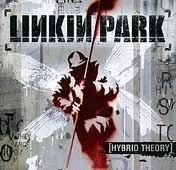 Linkin Park - Hybrid Theory (1CD)