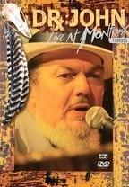 Dr. John - Live at Montreux (1DVD)