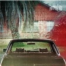 Arcade Fire - The Suburbs  (1CD)
