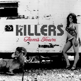 The Killers - Sam`s Town (1CD)