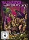 Nazareth - Live  (1DVD)
