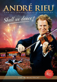 Andre Rieu - Shall We Dance? (1DVD)